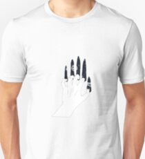 Itch in Space Unisex T-Shirt