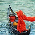 Venezianisches Blut von Graeme  Stevenson