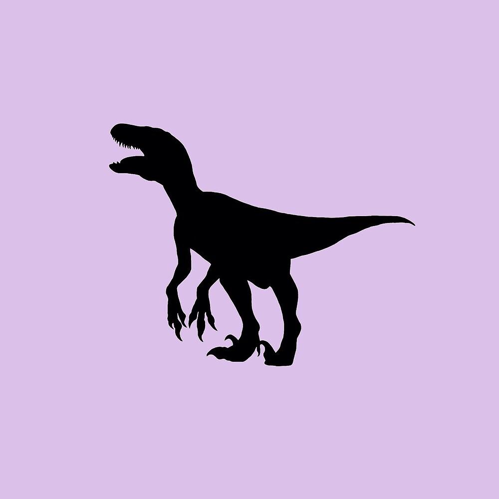 Velociraptor  by jayem777