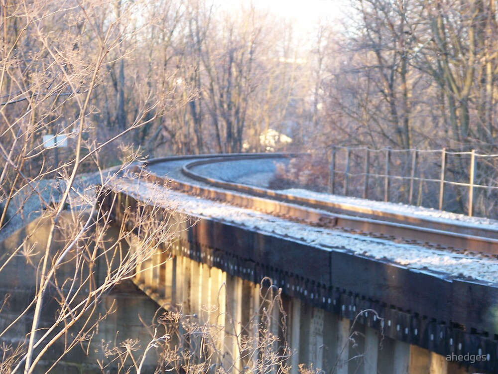 Railroad by ahedges