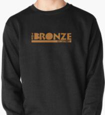 The Bronze, Sunnydale, CA Pullover Sweatshirt