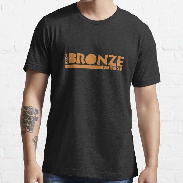 The Bronze, Sunnydale, CA Essential T-Shirt