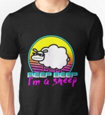 im a sheep Unisex T-Shirt
