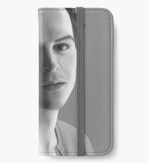 Andrew Scott as Jim Moriarty iPhone Wallet/Case/Skin