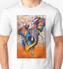 African Colours Unisex T-Shirt