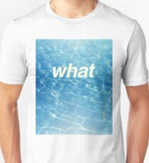 what Unisex T-Shirt