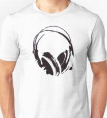 Headphones! T-Shirt