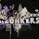 Zonkers by Avant