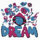 Dream by Avant