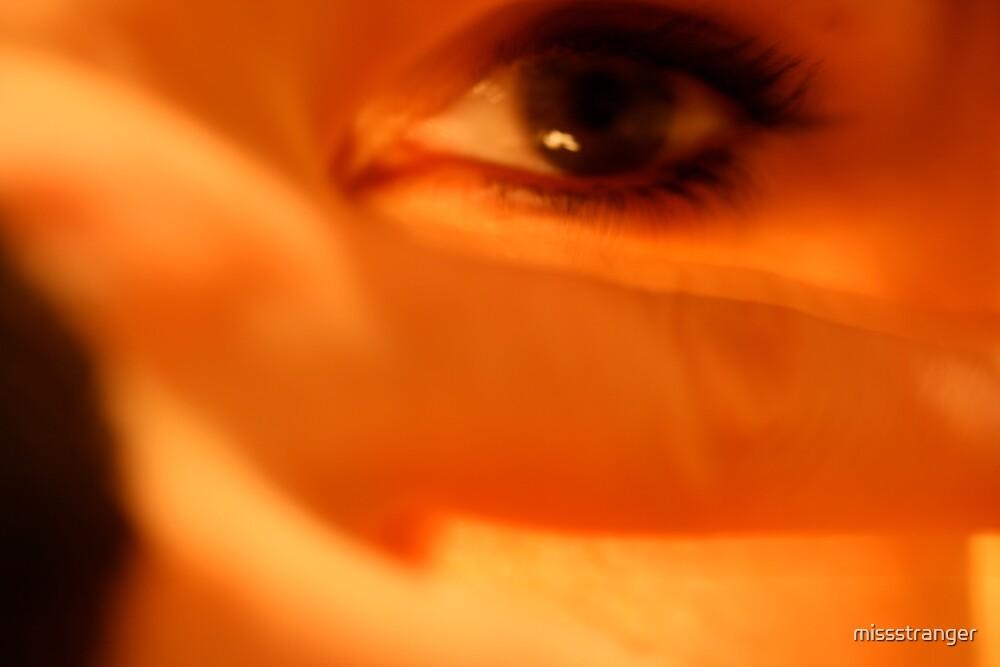 gaze by missstranger