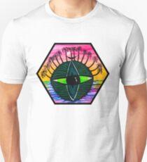 The Island is Awake Unisex T-Shirt