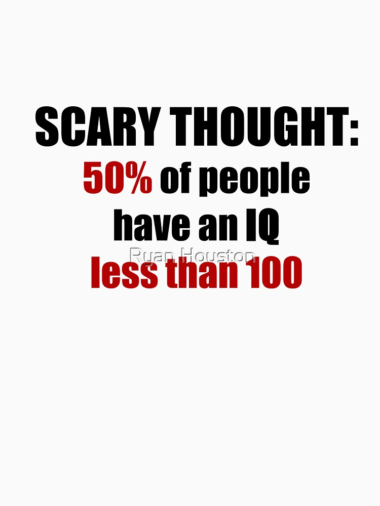 Scary Thought #1 by photoforyou