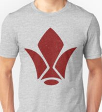 Gundam Iron Blooded Orphans - Barbatos - Tekkadan Logo Unisex T-Shirt