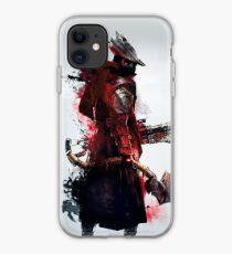 Prince Finn Demon Rise iphone case