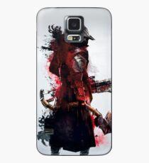 The Hunter Case/Skin for Samsung Galaxy
