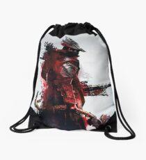The Hunter Drawstring Bag
