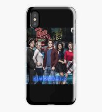 My Riverdale Poster iPhone Case/Skin