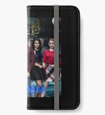 My Riverdale Poster iPhone Wallet/Case/Skin