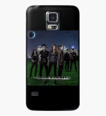 My Shadowhunters Poster Case/Skin for Samsung Galaxy