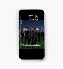 My Shadowhunters Poster Samsung Galaxy Case/Skin