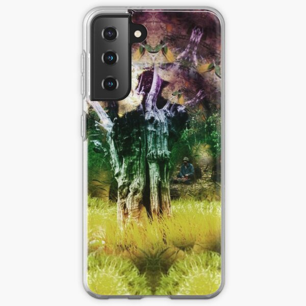Animal Collective Meeting of the Waters! Samsung Galaxy Soft Case