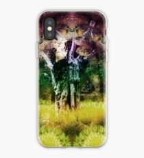 Animal Collective Meeting of the Waters! iPhone Case