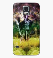 Animal Collective Meeting of the Waters! Case/Skin for Samsung Galaxy