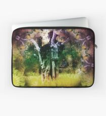 Animal Collective Meeting of the Waters! Laptop Sleeve