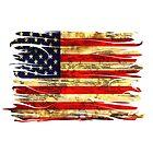 America by CardZone By Ian Jeffrey
