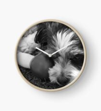 Lonely.... Clock