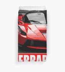 Ferrari - Front Duvet Cover
