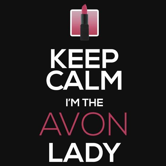 Avon Representative: T-Shirts | Redbubble