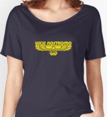 USCSS Nostromo Women's Relaxed Fit T-Shirt