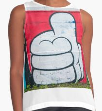 Thumb Up ! - Gennevilliers 2015 Contrast Tank