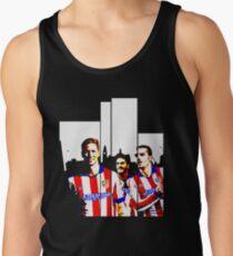 Camisetas de tirantes para hombre Atletico Madrid