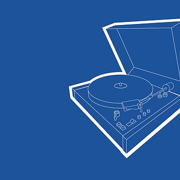 record player by reeceward