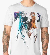 DAN STEVENS Men's Premium T-Shirt