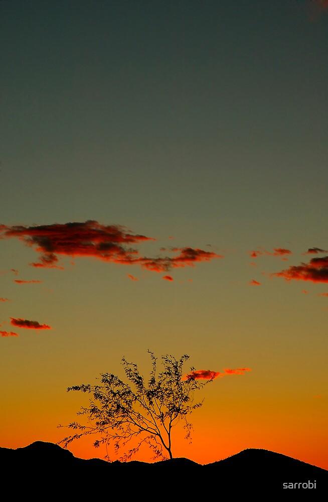 One Tree by sarrobi
