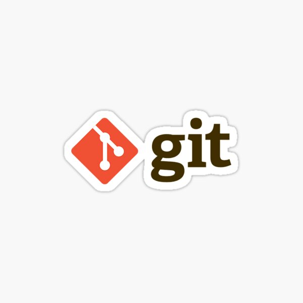 Git #1 Sticker