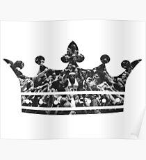 King James  Poster