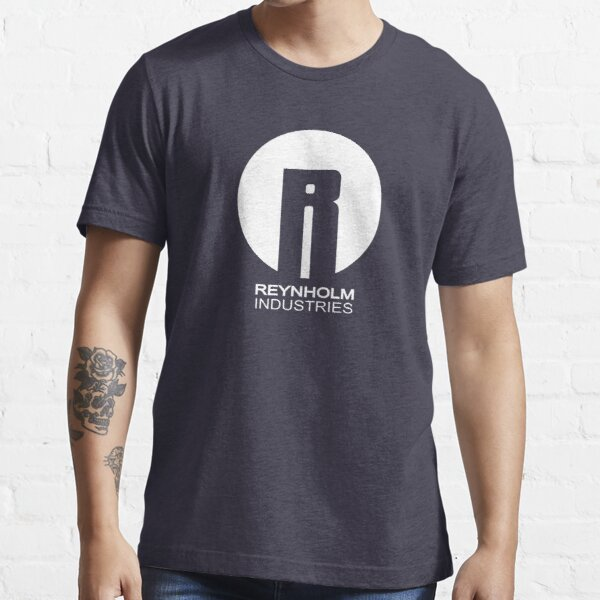 Reynholm Industries Essential T-Shirt