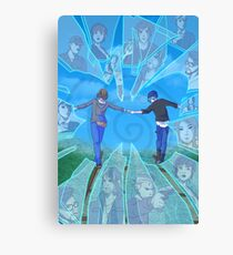 Life Is Strange Canvas Print