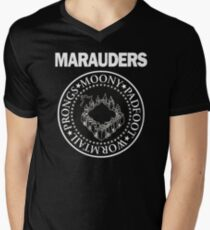 marauders Men's V-Neck T-Shirt