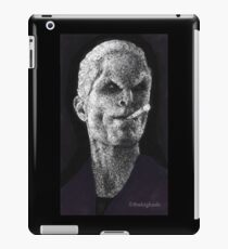 School Hard - Spike - BtVS iPad Case/Skin