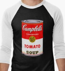 Campbell's Tomato Soup Can - Andy Warhol T-Shirt