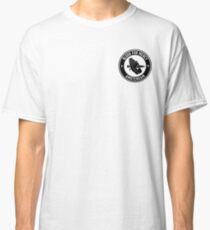 Yellow Claw blood For Mercy Amsterdam Classic T-Shirt