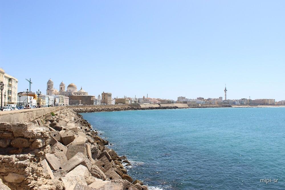 Cádiz by mipi-sr