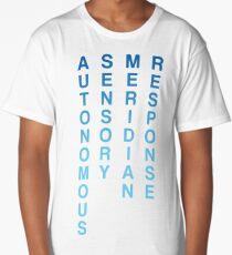 ASMR (Autonomous Sensory Meridian Response) Long T-Shirt