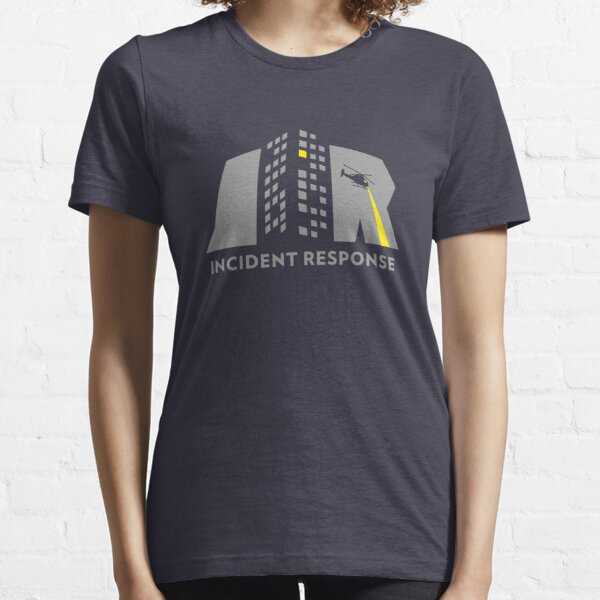 Incident reponse to the rescue! Essential T-Shirt