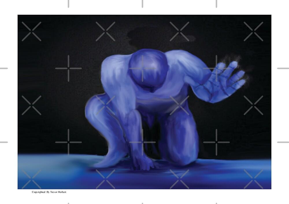 stop!! by Trevor  Herbert